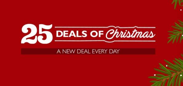 Christmas Deals.Flight Centre S 25 Deals Of Christmas Brimbank Shopping